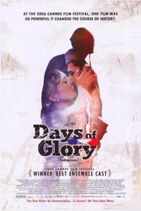 Days of Glory - 43 x 62 Movie Poster - Bus Shelter Style A