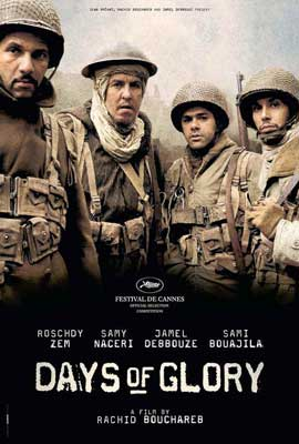 Days of Glory - 27 x 40 Movie Poster - Style B