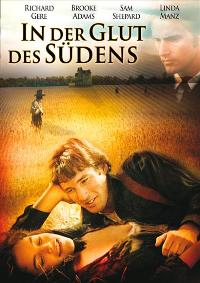 Days of Heaven - 27 x 40 Movie Poster - German Style A