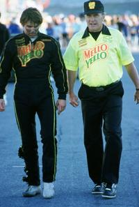 Days of Thunder - 8 x 10 Color Photo #9