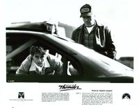 Days of Thunder - 8 x 10 B&W Photo #2