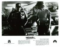 Days of Thunder - 8 x 10 B&W Photo #4