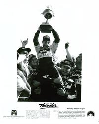 Days of Thunder - 8 x 10 B&W Photo #5