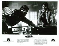 Days of Thunder - 8 x 10 B&W Photo #6