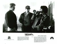 Days of Thunder - 8 x 10 B&W Photo #7