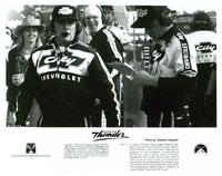 Days of Thunder - 8 x 10 B&W Photo #8