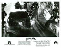 Days of Thunder - 8 x 10 B&W Photo #9