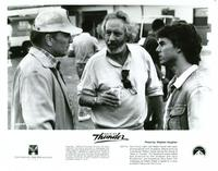 Days of Thunder - 8 x 10 B&W Photo #10