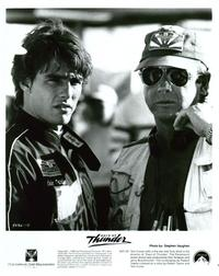 Days of Thunder - 8 x 10 B&W Photo #11