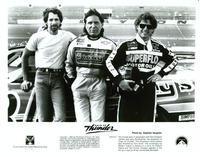 Days of Thunder - 8 x 10 B&W Photo #13