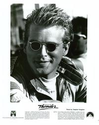 Days of Thunder - 8 x 10 B&W Photo #16