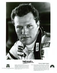 Days of Thunder - 8 x 10 B&W Photo #17