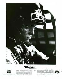 Days of Thunder - 8 x 10 B&W Photo #19