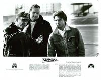 Days of Thunder - 8 x 10 B&W Photo #21