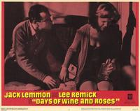 Days of Wine and Roses - 11 x 14 Movie Poster - Style E