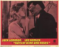 Days of Wine and Roses - 11 x 14 Movie Poster - Style F