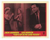 Days of Wine and Roses - 11 x 14 Movie Poster - Style G