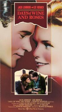 Days of Wine and Roses - 20 x 40 Movie Poster - Style A