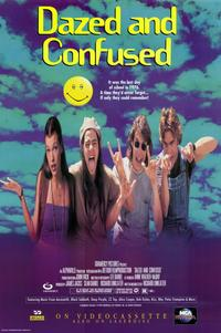 Dazed and Confused - 11 x 17 Movie Poster - Style A