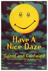 Dazed and Confused - 27 x 40 Movie Poster - Style A