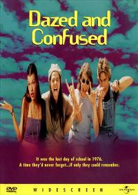 Dazed and Confused - 11 x 17 Movie Poster - Style D