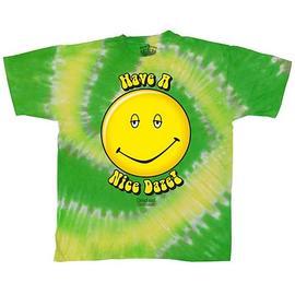 Dazed and Confused - Have A Nice Daze! T-Shirt