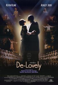 De-Lovely - 27 x 40 Movie Poster - Style A