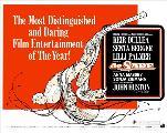 De Sade - 30 x 40 Movie Poster UK - Style A