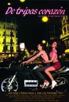 De tripas corazon - 11 x 17 Movie Poster - Spanish Style A
