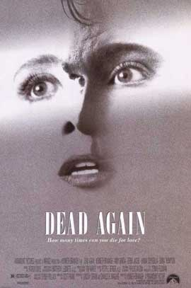 Dead Again - 11 x 17 Movie Poster - Style A