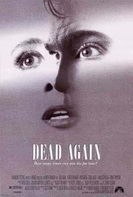 Dead Again - 27 x 40 Movie Poster - Style A