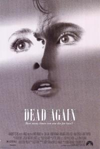 Dead Again - 43 x 62 Movie Poster - Bus Shelter Style A