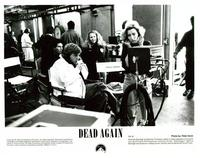 Dead Again - 8 x 10 B&W Photo #2