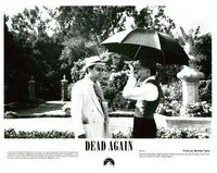 Dead Again - 8 x 10 B&W Photo #4