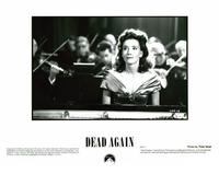 Dead Again - 8 x 10 B&W Photo #5