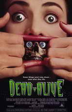 Dead Alive - 11 x 17 Movie Poster - Style A