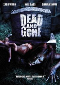 Dead and Gone - 27 x 40 Movie Poster - Style A
