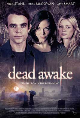 Dead Awake - 27 x 40 Movie Poster - Style A