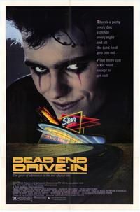 Dead End Drive-in - 43 x 62 Movie Poster - Bus Shelter Style A