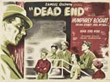 Dead End - 30 x 40 Movie Poster UK - Style B