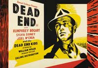 Dead End - 30 x 40 Movie Poster UK - Style A