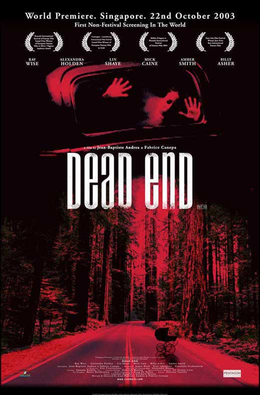 dead end movie posters from movie poster shop
