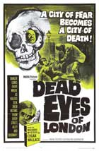 Dead Eyes of London