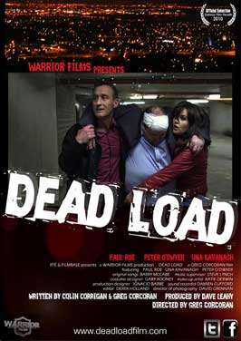 Dead Load - 43 x 62 Movie Poster - Bus Shelter Style A