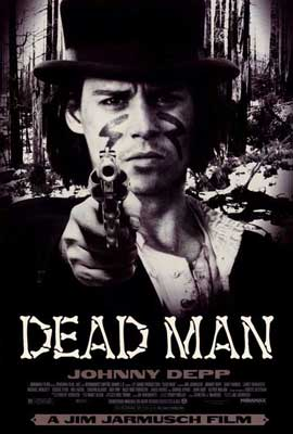 Dead Man - 27 x 40 Movie Poster - Style A