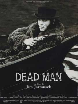 Dead Man - 11 x 17 Movie Poster - French Style B