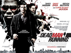 Dead Man Running - 30 x 40 Movie Poster UK - Style A