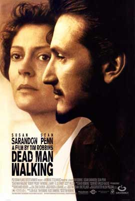 Dead Man Walking - 27 x 40 Movie Poster - Style A