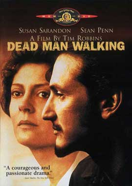 Dead Man Walking - 27 x 40 Movie Poster - Style C