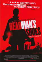 Dead Man's Shoes - 11 x 17 Movie Poster - Style A